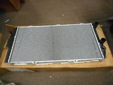 NEW 1984 1990 AUDI 5000S QUATTRO 100/200 2.1L 2.3L ALUMINUM RADIATOR MANUAL TRAN