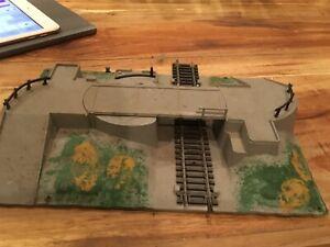 HO Scale RARE Lima Swing Bridge #55