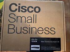 Cisco (Srw2008P-K9-Na) 10-Ports Mini Ethernet Switch
