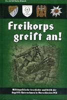 Freikorps greift an! (Karl-Günther Heimsoth)