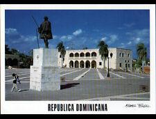 SANTO DOMINGO / REPUBLIQUE DOMINICAINE (REPUBLICA DOMINICANA / HAITI) MONUMENT