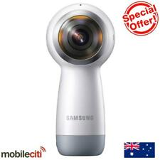 Samsung Gear 360 (2017) Camera SM-R210 - White