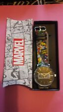 marvel watch