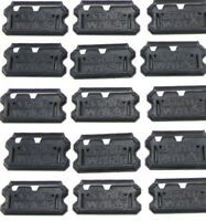 """100pcs Lot STAND BASES Accessories for 3.75"""" Action STAR WARS Series Figure Toys"""