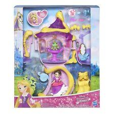Principesse Disney - Torre di Rapunzel con Personaggi e Accessori - Hasbro b5837