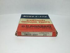 NOS OEM KAWASAKI 1986-87  KX250 KXT250 KX KXT 250 TECATE STD RING SET 13008-5068