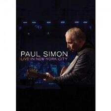 PAUL SIMON - LIVE IN NEW YORK  BLU-RAY  POP / SINGER / SONGWRITER  NEU