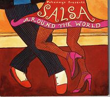 Putumayo - Salsa around the world