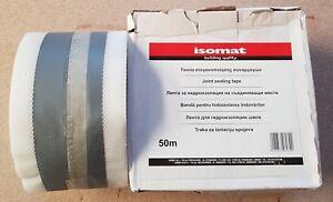 ISOMAT JOINT SEALING TAPE - 50m