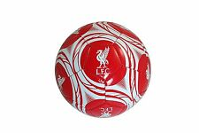 Liverpool F.C. Authentic Official Licensed Soccer Ball Size 3 -001
