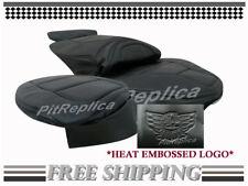 [PR] HONDA GL1500 GOLD WING ASPENCADE INTERSTATE SEAT COVER BLACK [HOVSA/HOVOA]