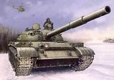 Trumpeter - Russian T-62 Mod.1960 115mm inkl.Ätzteile Modell-Bausatz 1:35 NEU