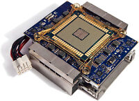 Intel Itanium2 SLBMW 1.6GHz 20MB 4C CPU AH339-2029A With Heatsink