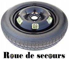"""Peugeot 3008 2016-Present Day Économiseur D/'Espace Roue De Secours 18/"""""""