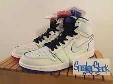 2014 Nike SB Air Jordan 1 SB QS Lance Mountain White Mens US 8.5 Bred Royal AJ1