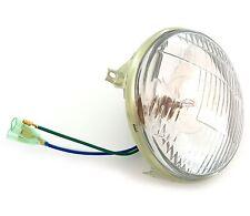 Genuine Honda 6V Sealed Beam Headlight - 33120-243-672 - CT/ST90 CB/CL/SL/XL100