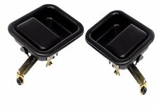 FORD & STERLING  DOOR HANDLE (SET) For Ford L8000/ L9000 MODELS