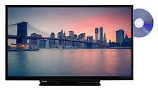 Toshiba 24D1763DA 24 Zoll Fernseher (HD ready, Triple Tuner, DVD Player, A+)