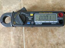 Extech 380941 Digital Mini Clamp Meter Unit