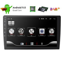 9 inch Android 9.1 Car Stereo Radio GPS Navi Double 2 DIN MP5 NO DVD Player Wifi