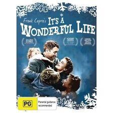 It's A Wonderful Life (DVD, 2003) - Region 4