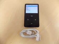 Collectible Item Vintage Apple 30 GB iPod 5th Generation Black