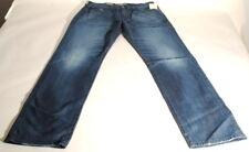 Lucky Brand 429 Classic Straight Elk Grove Mens Jeans 100% Cotton 32x34 E3D