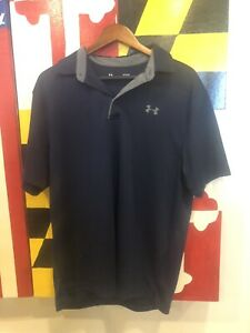 Under Armour Short Sleeve Polo Shirt