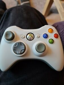 Microsoft Xbox 360 Controller - Fully Working, Great Condition