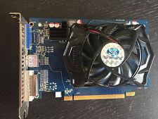 Sapphire Radeon HD 5670 PCIe Graphics Video Card GDDR5 VGA HDMI DVI