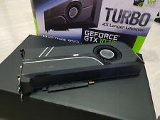 GEFORCE GTX 1070 Asus Turbo 8gb