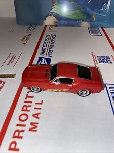 Carrera Go!!! Scx Compact Ford Mustang 1/43 scale Slot Car Untested