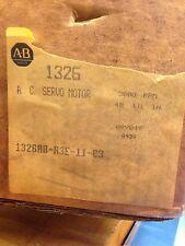 1326AB-A3E-11C3 Allen Bradley Servo Motor