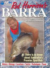 Barra by Rod Harrison  barramundi fishing AFN new trackable freepost aust