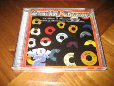 Soulful Thangs Vol. 2 CD Soul Oldies Duke Turner Belita Woods Notations Talisman