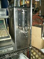 HOT OR COLD SERVER, NON ELECTRIC