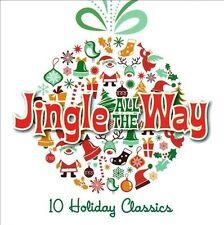 Jingle All the Way 2013