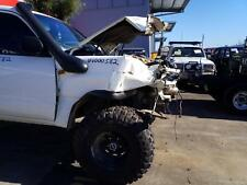 TOYOTA LANDCRUISER 1HZ TURBO 1998 VEHICLE WRECKING PARTS ## V000582 ##