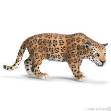 NEW SCHLEICH 14359 American Jaguar - RETIRED