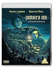 Jamaica Inn Dual Format (Blu-ray)