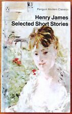 Selected Short Stories by Henry James (Penguin Paperback, 1969)
