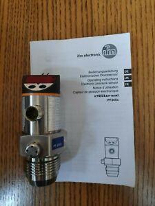 New IFM Electronic PF2653, Combinet Pressure sensor, Programmable