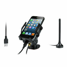 Cell phone CB-RM car signal booster for Reach Mobile wireless service