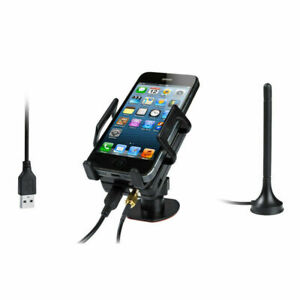 Cell phone CB-VW car signal booster for Visible Wireless mobile service
