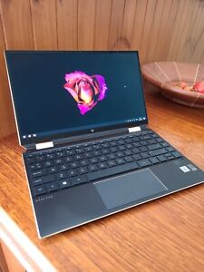 "Hp Spectre X360 Convertible Laptop 13.3"" 4K OLED i7 Intel 10th Gen 16GB RAM SSD"