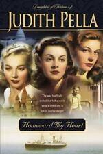 Homeward My Heart (Daughters of Fortune, Book 4)