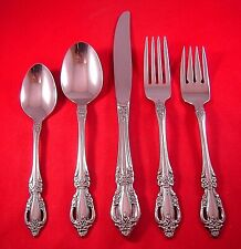 Oneida Raphael Stainless Flatware Your Choice Exc