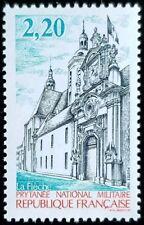 1987 France Scott 2047 Mint F/VF NH