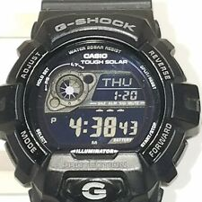 Casio G-SHOCK GR-8900A (3269) Tough Solar World Time Sports Men's Watch