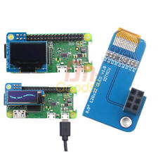 IIC I2C 128X32 SSD1306 OLED 3.3V 0.91/0.96 Inch Display Module For Raspberry Pi